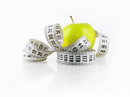 zdrowie zdrowia umiar miarka mierzenie mierzyc