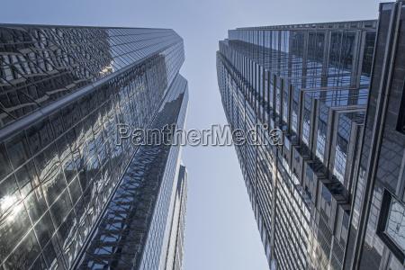 jazda podrozowanie nowoczesne nowoczesna budynek biurowy