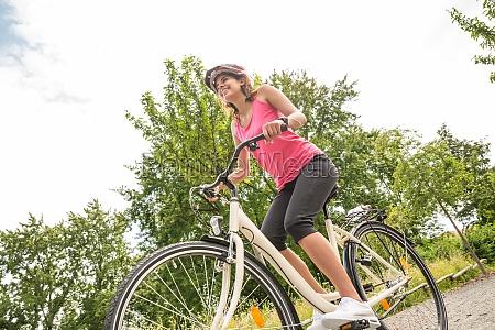 zenski jechac konno jezdziectwo cwiczenie cwicz
