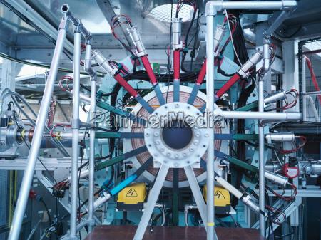 eksperyment przemysl bran nauka awans energia