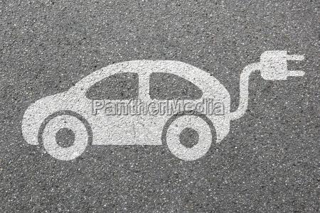 electric car samochod elektryczny samochod ruchu