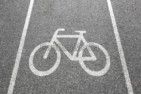 droga rower rower jezdzic rower rower
