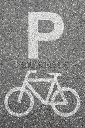 parking parking rowerowy transport rowerowy mobilnosc