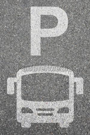 autobus autobus magistrala autobusow parking ruch