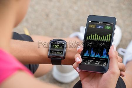 zdrowie zdrowia mobilfunk rata stosunek tempo