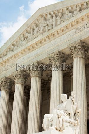 us supreme court building washington dc
