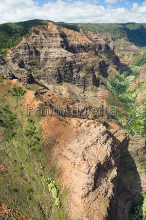 park narodowy turystyka na zewnatrz dolina