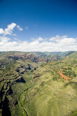 horyzont park narodowy turystyka oblok chmura