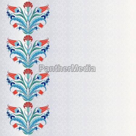 tulipany turecki dekoracyjne