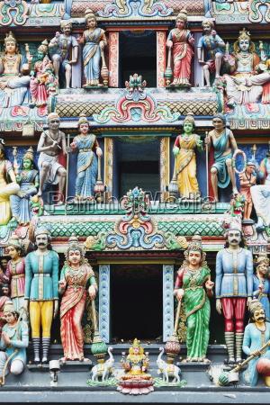 religia swiatynia statula azja na zewnatrz