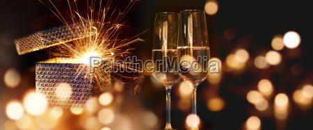 musujace zyczenia nowy rok