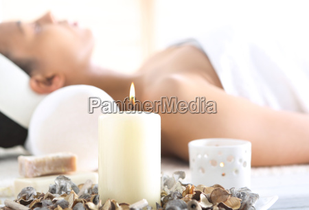 aromaterapia relaks w gabinecie odnowy biologicznej