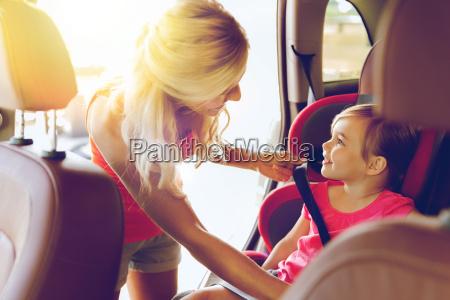 happy matka mocowanie dziecka z samochodu