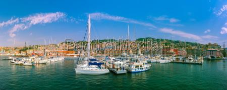 marina porto antico genova genua wlochy