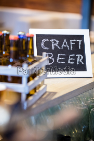zrob piwo napisane na lupku