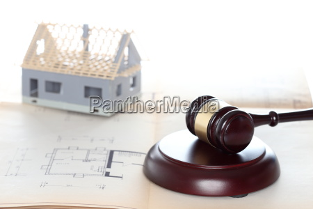 auction of a property