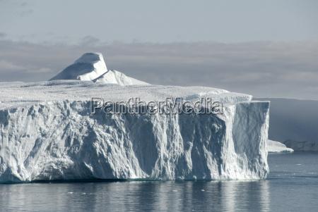 jazda podrozowanie zima zimowy grenlandia poziome