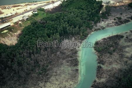 jazda podrozowanie przyroda srodowisko azja indonezja