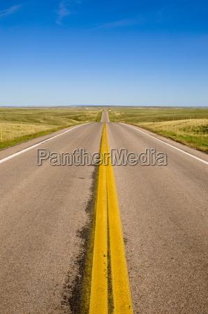 jazda podrozowanie kolor ameykanski ruch drogowy