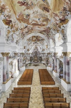 religijne wierzacy europa niemcy republika federalna