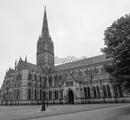 kosciol miasto grod town katedra murzynka