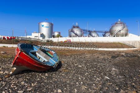 jazda podrozowanie przemysl bran teren przemyslowy