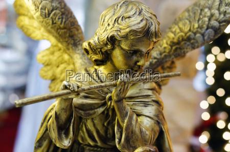 religia czulosc niemcy republika federalna aniol
