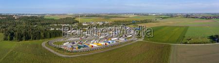 germany bavaria vaterstetten highway service area