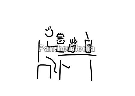 picie pitnej napoj pije trunek rysunek
