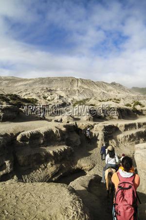 jazda podrozowanie park narodowy turystyka oblok