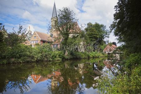 germany north rhine westphalia telgte parish