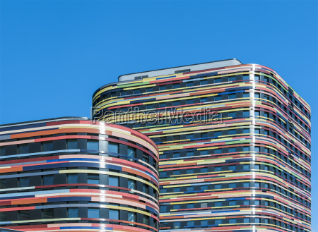 niemcy hamburg nowoczesna architektura ministerstwo rozwoju