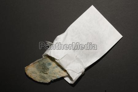 pieczywo chleb rozpad fotografia fotografia obrazek