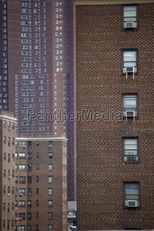 usa new york city manhattan appartment