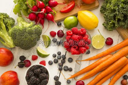 still life swiezosc poziome poziomo owoc