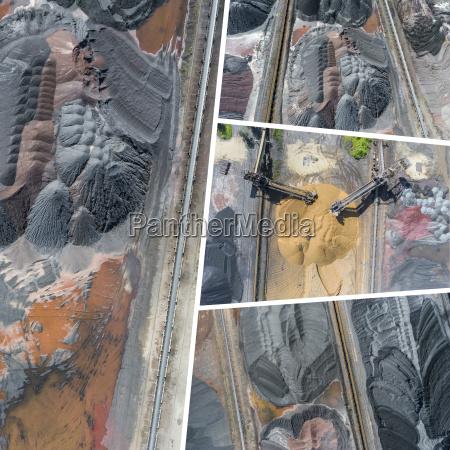 przyroda srodowisko kamien pestka przemysl bran