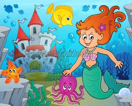 mermaid topic image 9