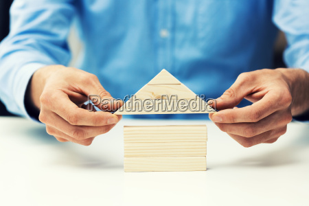 real estate development and investment business