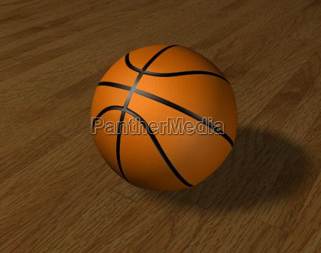 ballsport parkiet sport pilka do kosza