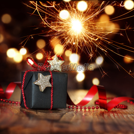musujace christmas niespodzianka