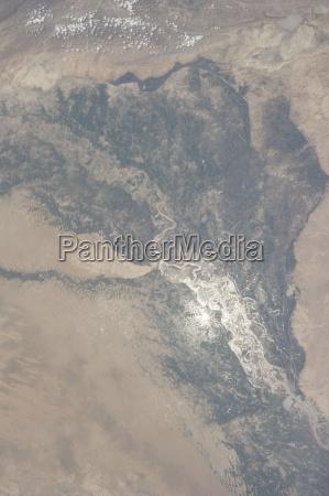 space kosmos na zewnatrz dolina fotografia