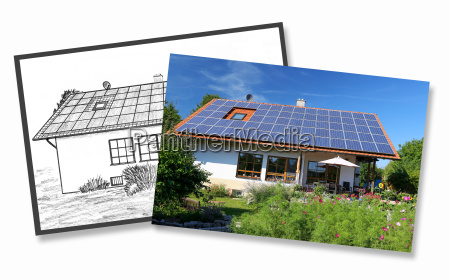 house construction planning and implementation