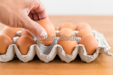 cheif biorac jedno jajko z opakowania