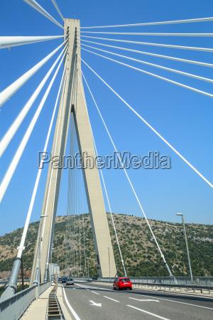 niebieski gora anhoehe wzgorze gory nowoczesne