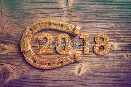 2018 szczesliwego nowego roku