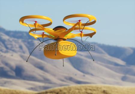 przyszlosc transport futurystyczny technologia pole gniazdo