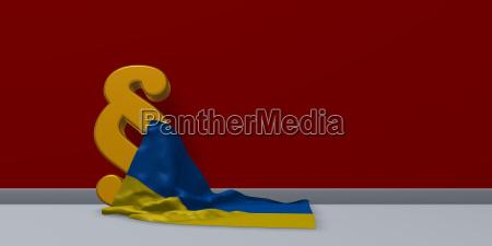 tarcza sygnal znak ilustracja flaga ustawa