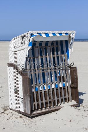 krzeslo plazowe na plazy