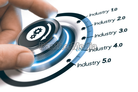 przemysl 4 0 nastepna rewolucja przemyslowa