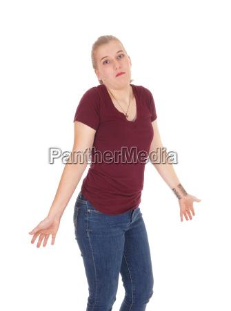 kobieta womane baba zwolniony biel pruinose